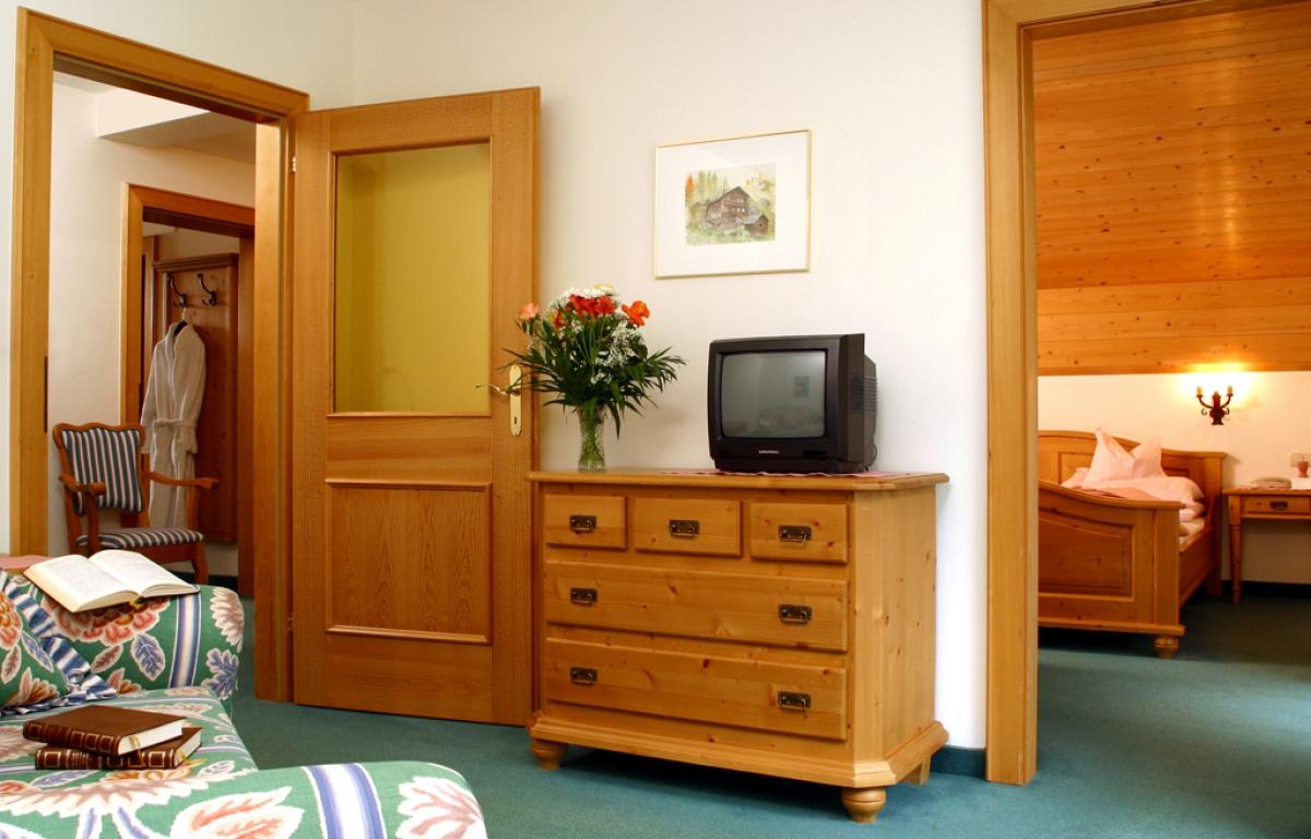 "Appartement ""Gößnitz"""